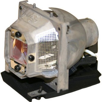 Electrified 118052-001 / L1551A Replacement Lamp with Housing for Compaq Projectors by ELECTRIFIED LAMPS