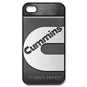Cummins Dodge Turbo Diesel Protective Hard Plastic Apple iPhone 5c Case Cover,Top iPhone 5c Case from Good luck to