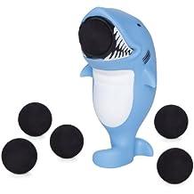 Hog Wild Shark Popper Foam Battle Toy