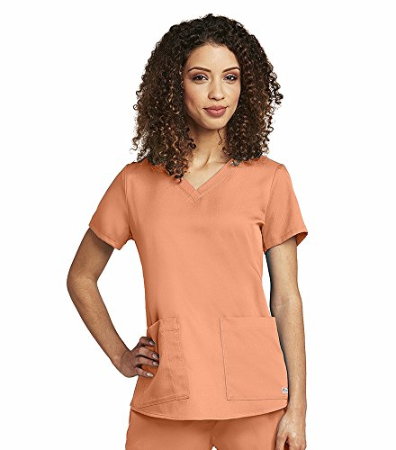 greys-anatomy-71166-v-neck-top-citrus-l