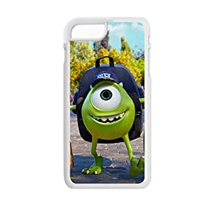 Custom Design With Monsters University For 5.5Inch Iphone 6 Plus Proctecion Back Phone Covers For Man Choose Design 9