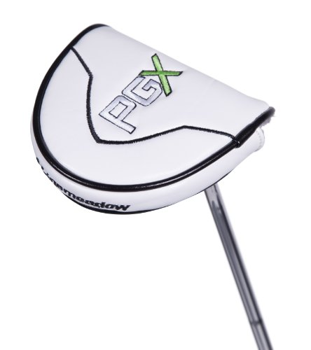 Pinemeadow Golf Men's PGX Putter