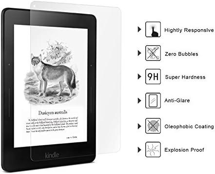 Ayotu Protector de pantalla de Kindle Voyage Matte ...