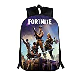 Best GENERIC City Backpacks - Fortnite Backpack Go Back to School Bags Children Review