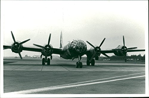 Vintage photo of B-29 Superfortress., used for sale  Delivered anywhere in USA