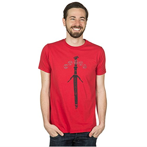 The Witcher 3 Silver Sword Premium Tee - Medium