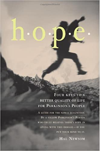 Hope Four Keys To A Better Quality Of Life For Parkinson S People