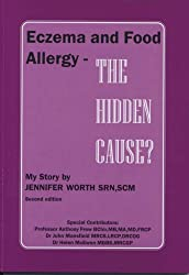 Eczema and Food Allergy - The Hidden Cause?: My Story