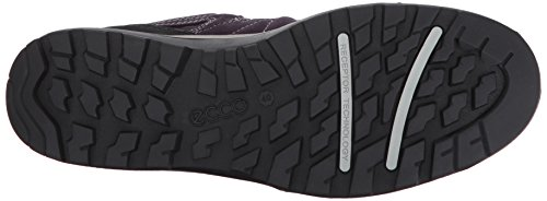 Ecco Yura, Chaussures Multisport Outdoor Femme Noir (Black/night Shade)