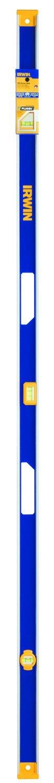 IRWIN Tools 1550 Magnetic I-Beam Level, 78-Inch (1794110)