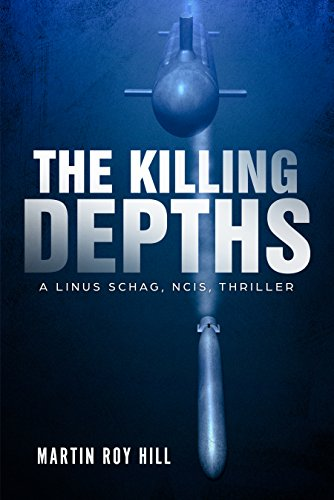 Book: The Killing Depths by Martin Roy Hill