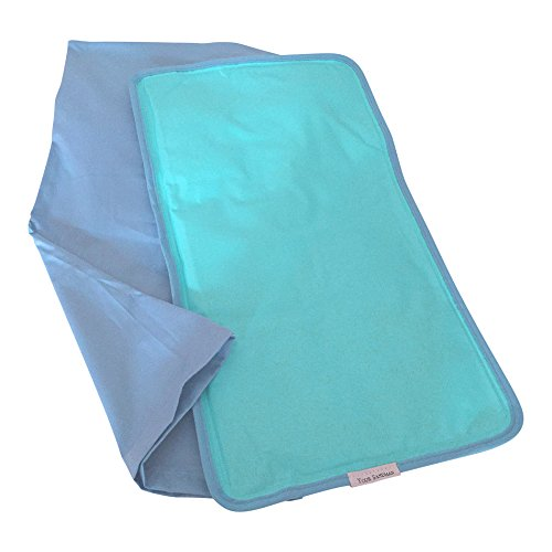 Your Sandman Cooling Pillow Insert - large cooling gel pillow insert in...
