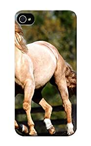 Crooningrose Faddish Phone Animal Horse Case For Samsung Galaxy S3 i9300 Cover / Perfect Case Cover