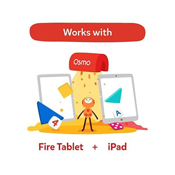 """Osmo - Gioco da tavolo """"Coding Starter Kit"""" per codifica (versione inglese) 7 spesavip"""