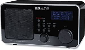 Grace Wifi Radio