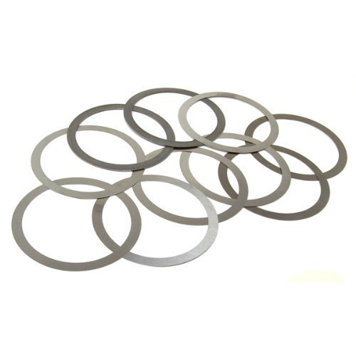 Omix-Ada 16519.10 Differential Pinion Bearing Shim Kit by ()