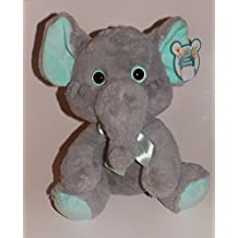 Stuffed Animal Soft Plush Elephant - 13