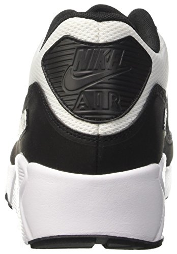 Max 90 2 0 Uomo NIKE White Scarpe Ultra White Running Essential Air Black Multicolore TF4qqwA5