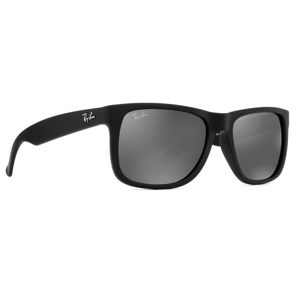 0109f7f4aa3d9 Óculos de Sol Ray Ban Justin RB4165L 622 6G-55  Amazon.com.br  Amazon Moda