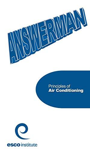 Answerman Principles of Air Conditioning