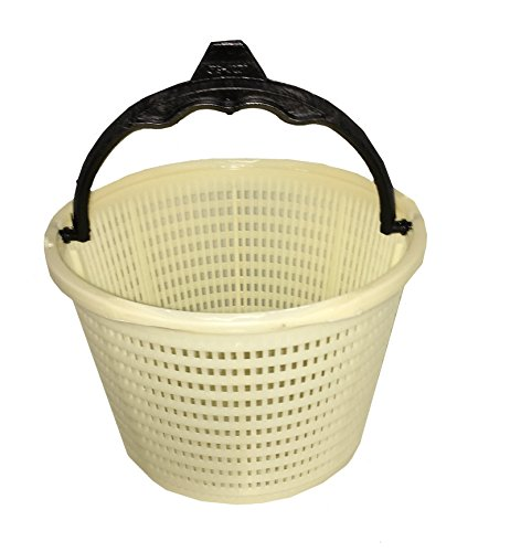 (Waterway Plastics 806105099341 Basket Assembly)