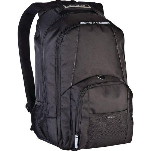 Targus Groove Backpack for 17-Inch Laptops, Black