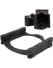 100mm Vierkante Filter Houder voor 67mm 72mm 77mm 82mm 86mm 95mm Camera Lens voor Adapter Ring Fotografie Filter Houder Ring Camera Accessoires