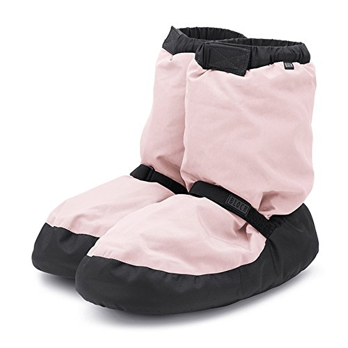 Small IM009 Candy Adult XL Up Warm Child Booties Bloch Various Pink Colours FYpOpqxw