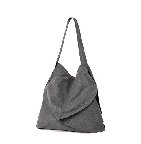 Oversized Hobo Handbags - 8