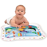Kleeger Inflatable Baby Water Mat: Fun Activity Play...