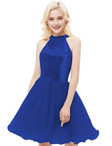 Paillettes Capestro Ritorno 2018 Di Prom Abito Aurora A Royal Di Corto Casa Donne H045 Nuziali Abiti Blu xqWtXwBt