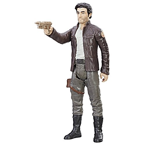 Star-Wars-The-Last-Jedi-12-inch-Captain-Poe-Dameron-Figure