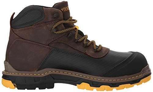 Wolverine Men's Overpass 6'' Composite Toe Waterproof Insulated Work Boot by Wolverine (Image #7)