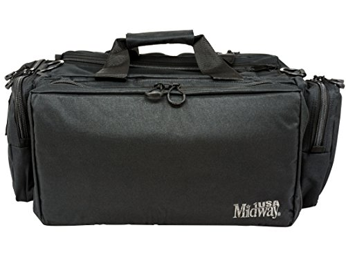 MidwayUSA Competition Range System Black