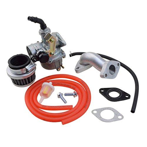 carburetor honda xr - 4