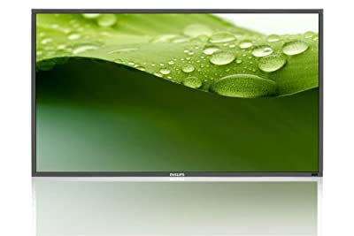 "Philips BDL5551EL - 25 x 55"" LED-backlit LCD flat panel display - 1080p (FullHD) - edge-lit"