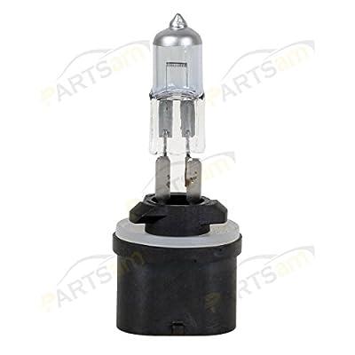 HaloPro Ultra helogen bulb,Pack of 4pcs