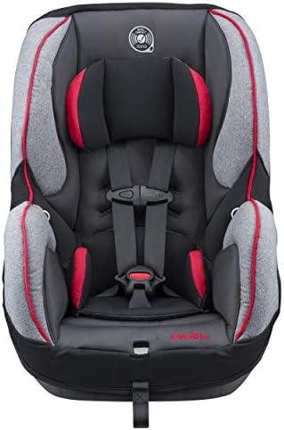 Evenflo Titan 65 Convertible Car Seat, Andover, Black