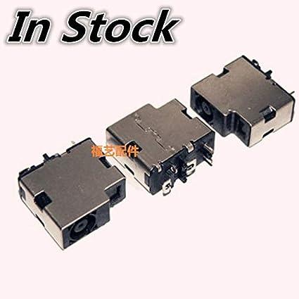 97869f390f73 Amazon.com: ShineBear New Laptop DC Power Jack Charging Plug Port ...