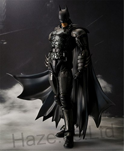 Batman Arkham Knight Action Figure Model Collection with Box