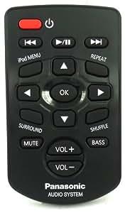 PANASONIC RAKX1002 mando a distancia Original