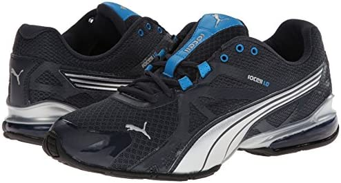 Puma Voltaic Running Shoes For Men Buy White Color Puma