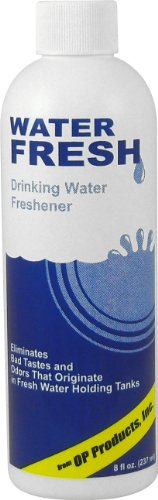 Valterra V03066 Drinking Water Freshener - 8 oz. Bottle