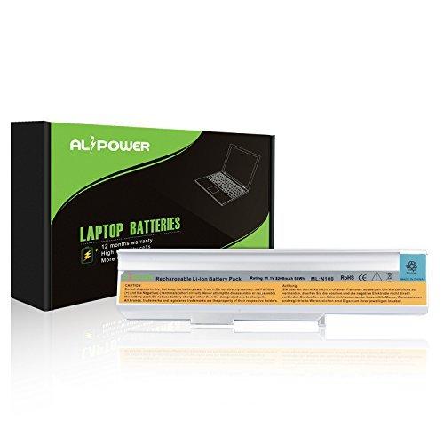 ALipower Laptop Battery for Lenovo IBM 3000 C200 8922 / 3000 N100 (3000 C200 Notebook)