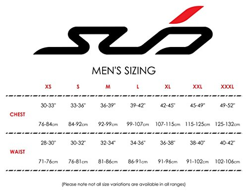 SUB Sports DUAL (All Season) Mens Compression Leggings / Pants - Base Layer Tights