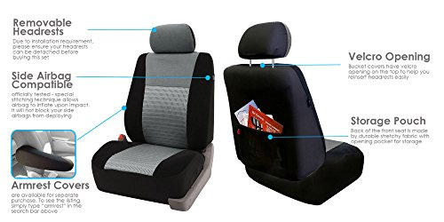 Fh Fb Trendy Elegance Car Seat Covers