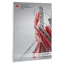 Autodesk AutoCAD LT 2015 for PC