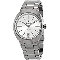 Rado D-Star Automatic Silver Dial Men's Watch