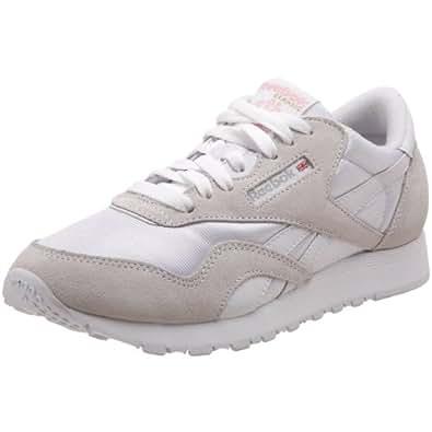 Amazon.com | Reebok Womenu0026#39;s Classic Sneaker | Fashion Sneakers