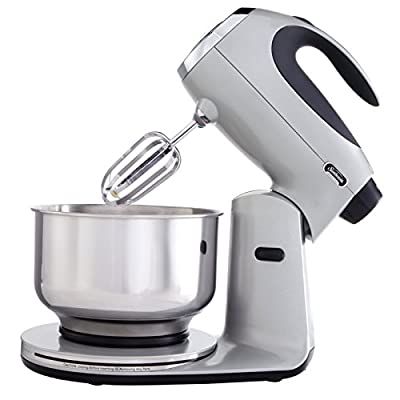 Sunbeam Heritage Series 12-Speed 350-watt Stand Mixer Bundle with Bowl, 2.2-Quart and 4.6-Quart from Jarden Consumer Solutions
